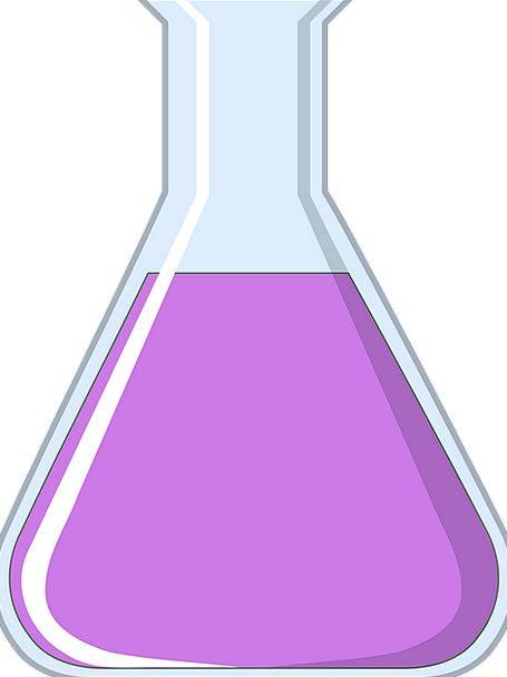 Beaker Cup Cut-glass Science Discipline Glass Chem