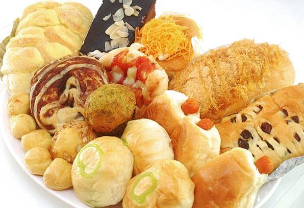 Snack Nosh Drink Food Sweets Bonbons Bakery Bread