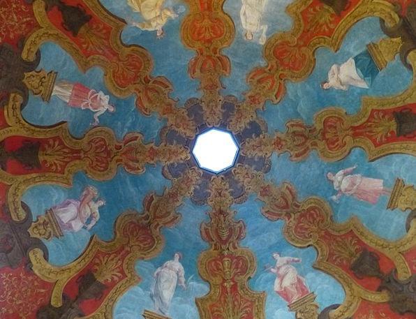 Oktogon Blanket Comprehensive Music Room Ceiling P