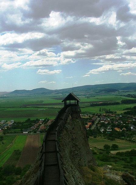 Castle Fortress Monuments Places Boldogk? Castle R