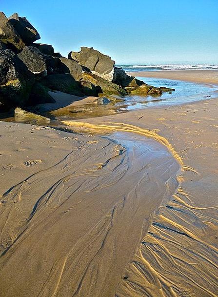 Seaside Coastal Landscapes Shingle Nature Rocks Pi