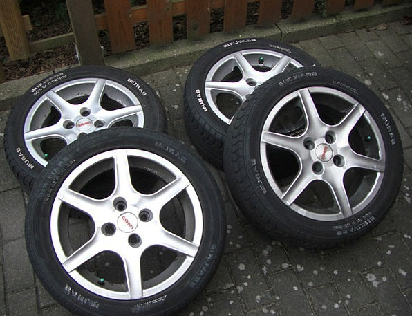 Wheels Helms Established Alloy Wheels Mature Auto