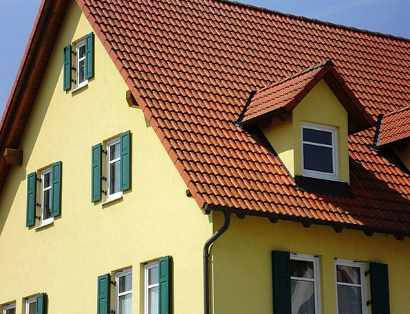 Home Home-based Buildings Creamy Architecture Faca
