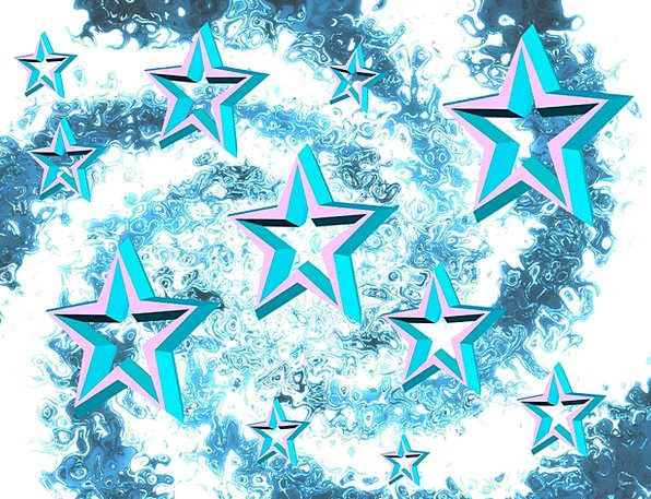 Stars Costars Textures Contextual Backgrounds Star