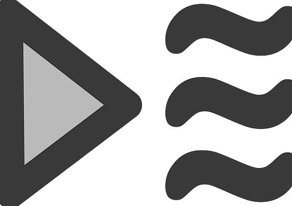 Preview Showing Movement Symbol Sign Flow Icon Ima