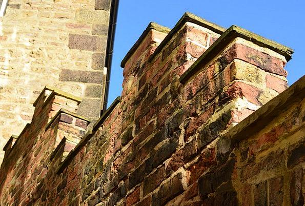 Walls Ramparts Textures Elements Backgrounds Backg
