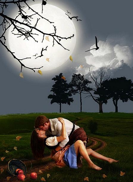 Couple Twosome Mistress Romantic Scene Lover Datin
