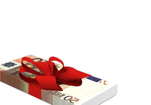 Euro Finance Cash Business Bank Note Money Bundle