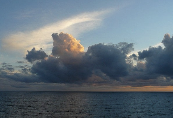 Weather Climate Vacation Mist Travel Cumulus Cloud
