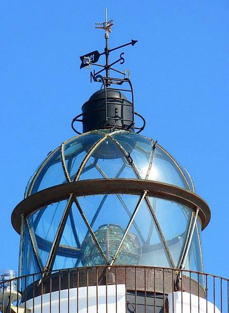 Lighthouse Buildings Architecture Spain Cap Creus
