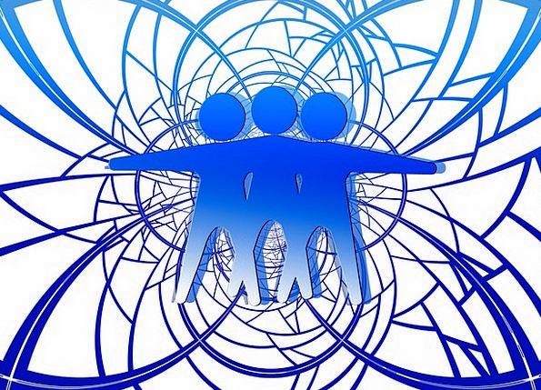 Network Net Communication Schmoozing Computer Netw