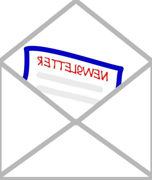 Newsletter Newssheet Correspondence Advertising Pu