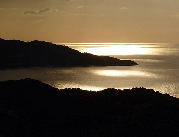 Sea Marine Vacation Reserved Travel Island Isle Bo