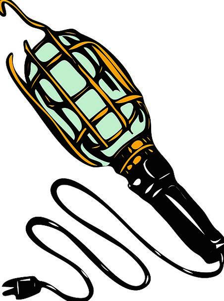 Lamp Uplighter Illumination Bulb Corm Lighting Glo