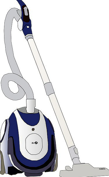 Vacuum Void Domestic Suction Force Cleaner Tidy Cl