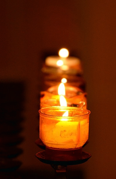 Candles Tapers Ecclesiastical Lights Illuminations