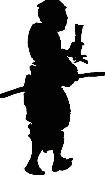 Japanese Blade Carrying Loud Sword Carry Transmit