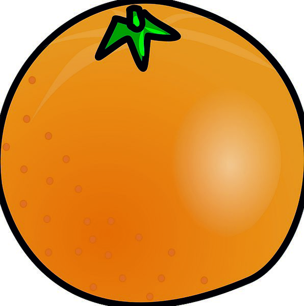 Orange Carroty Drink Ovary Food Fresh New Fruit Sn
