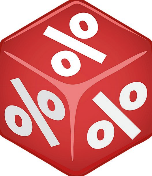 Cube Dice Prize Percent Out of a hundred Award Sum