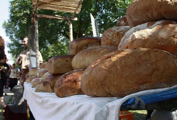 Bread Cash Drink Loiter Food Fresh New Loaf Farmer