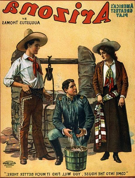 Poster Picture Movie Show 1907 Oldies Nostalgia Ar