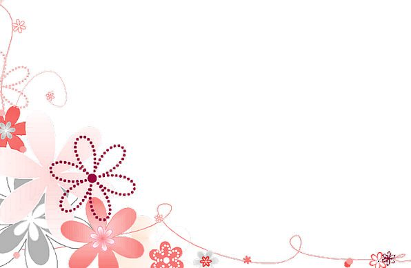 pink flushed textures floret backgrounds flowers p