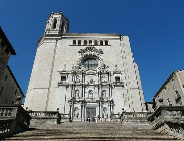 Cathedral Of Santa Maria Buildings Architecture Ba