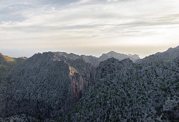 Horizon Prospect Vacation Sundown Travel Cliff Pre