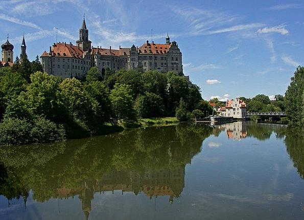Sigma Wrestle Castle Buildings Architecture Castle