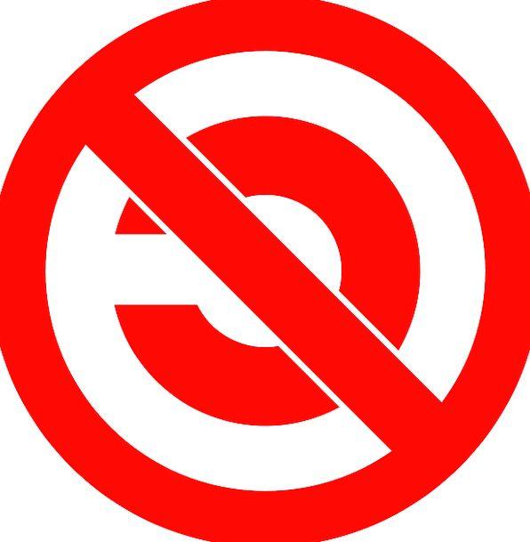 Copyright Free Patent Symbol Sign Copyright Icon Image