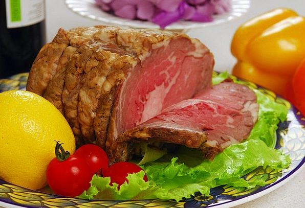 Lemon Dud Essence Beef Complaint Meat Chunk Hunk F