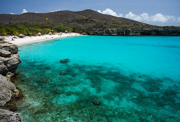 Beach Seashore Vacation Hot Travel Sunny Sunlit Tr