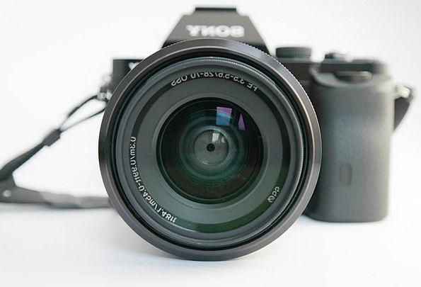 Lens Camera Zoom Lens Photographic Equipment Photo