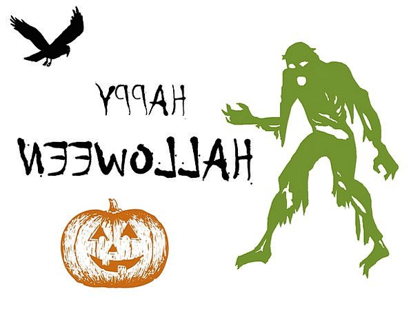 Halloween Automaton Raven Scoff Zombie Nightmare H