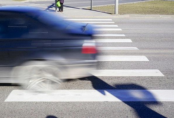 Movement Drive Traffic Crossing Transportation Car