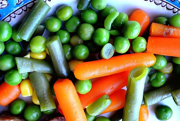Carrots Incentives Medical Health Beans Peas Veget