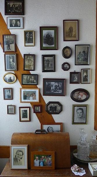 Gallery Of Ancestors Colonnade Images Imageries Ga
