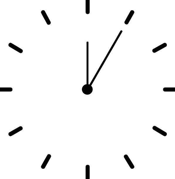 Clock Timepiece Expression Timer Regulator Face Wa