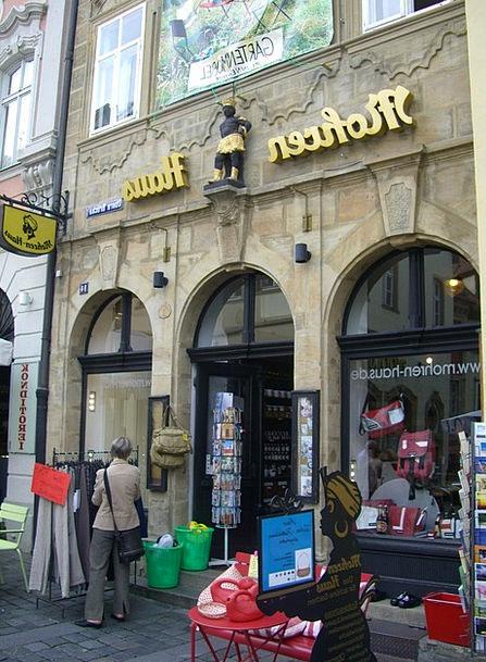 Shopping Spending Mohrenhaus Colorful Allerlei Bam