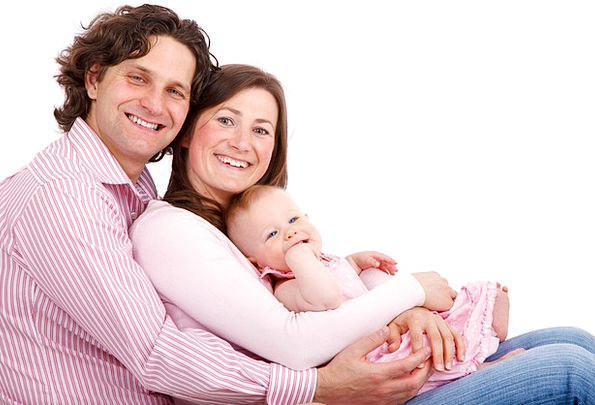 Mom Mother Child Youngster Caucasian Male Daughter