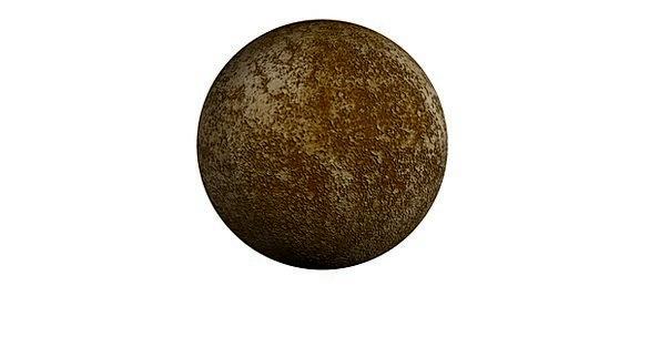 Venus Earth Callisto Planet Celestial Body About A