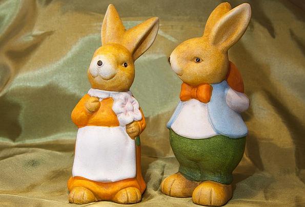 Easter Bunny Taxes Custom Tradition Customs Osterh