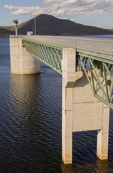 Reservoir Tank Aquatic Jetty Breakwater Water Pier