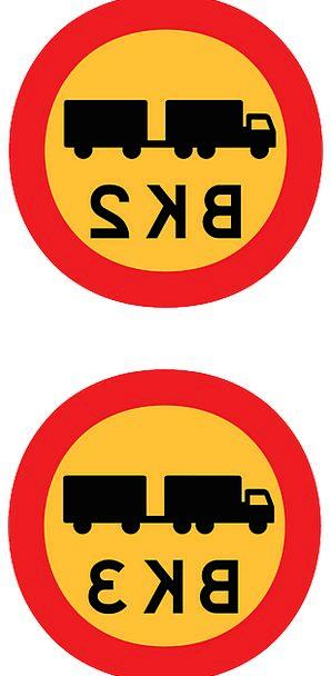 Road Street Traffic Ciphers Transportation Warning