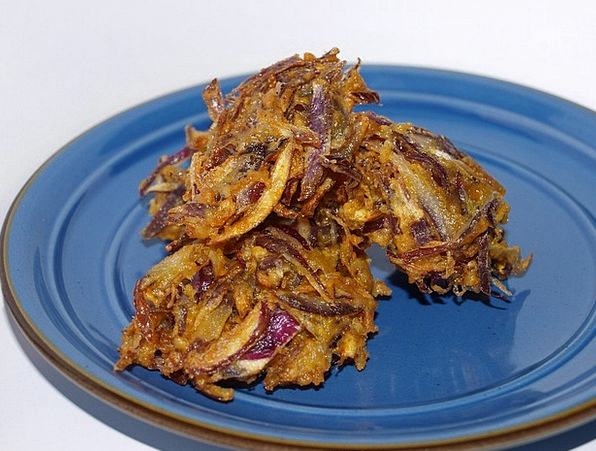 Food Nourishment Drink Food Fritter Waste Onion Ve