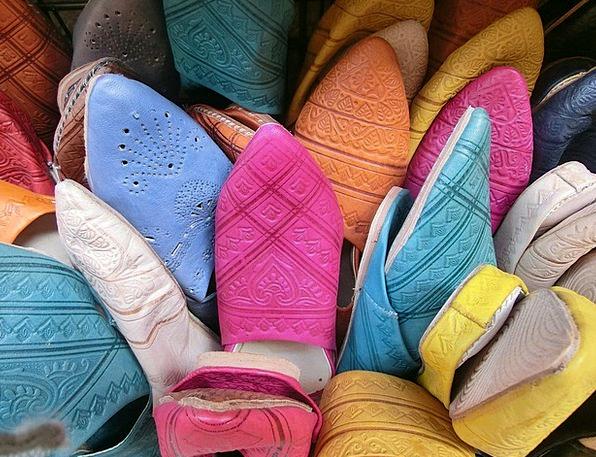 Shoes Flip-flops Market Marketplace Sandals Orient