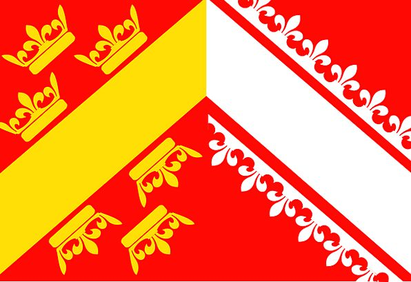 Alsace Area Alsatian Region French France Coat Of