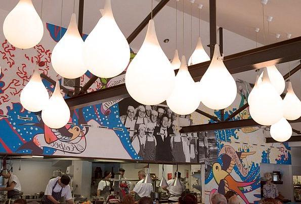 Lamps Uplighters Buildings Architecture Restaurant