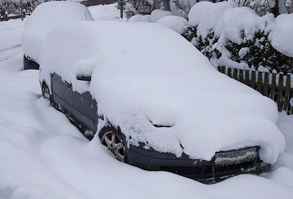 Winter Season Snowflake New Zealand Snow Snowed In