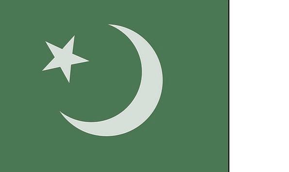 Pakistan Standard Pakistani Flag National Nationwi